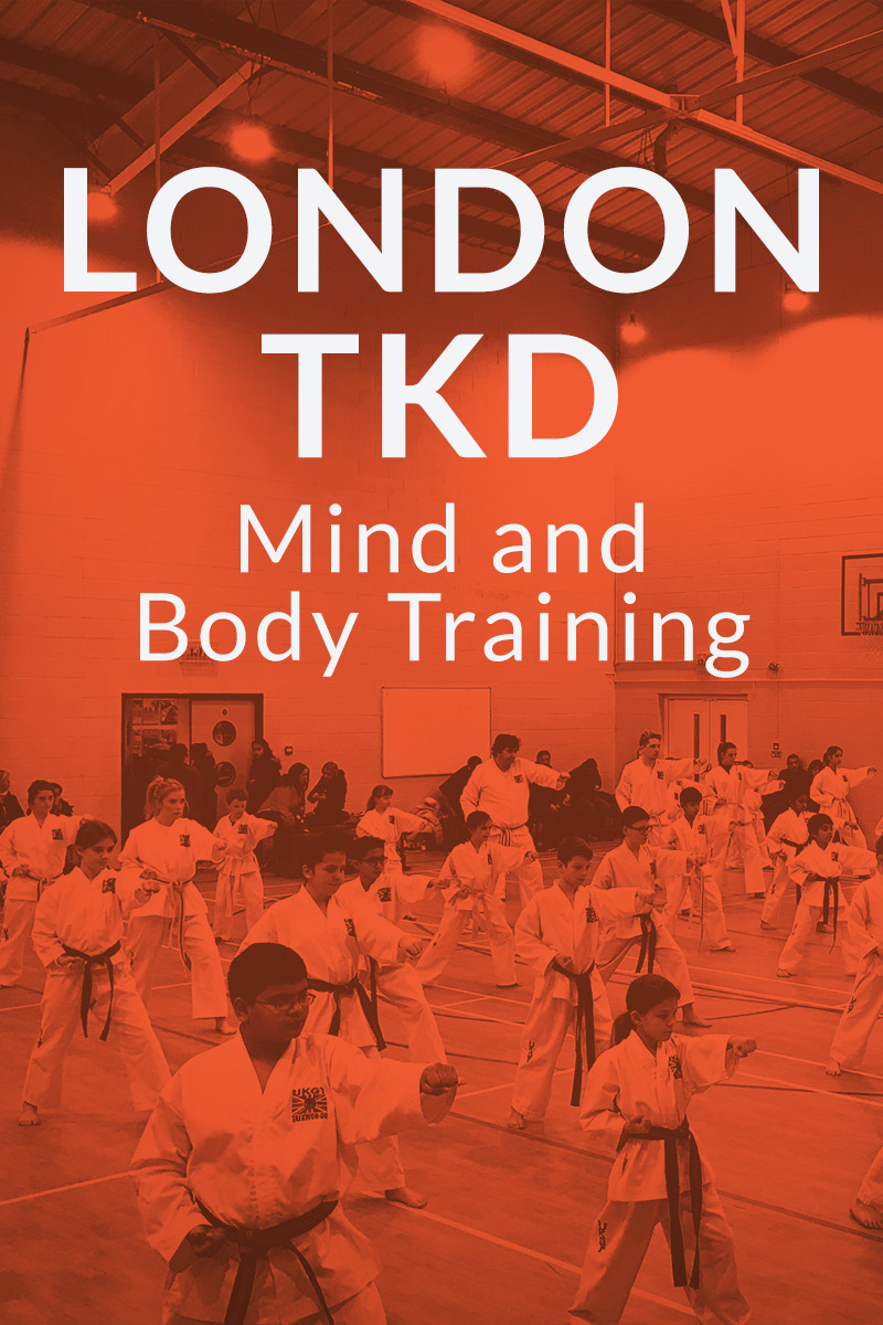 London-TKD | Home